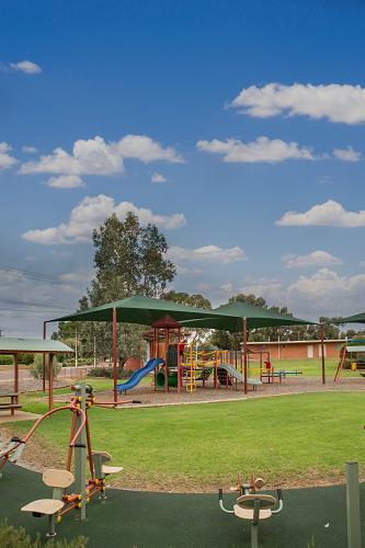 Playground 2016