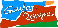 Gawler Ranges Logo