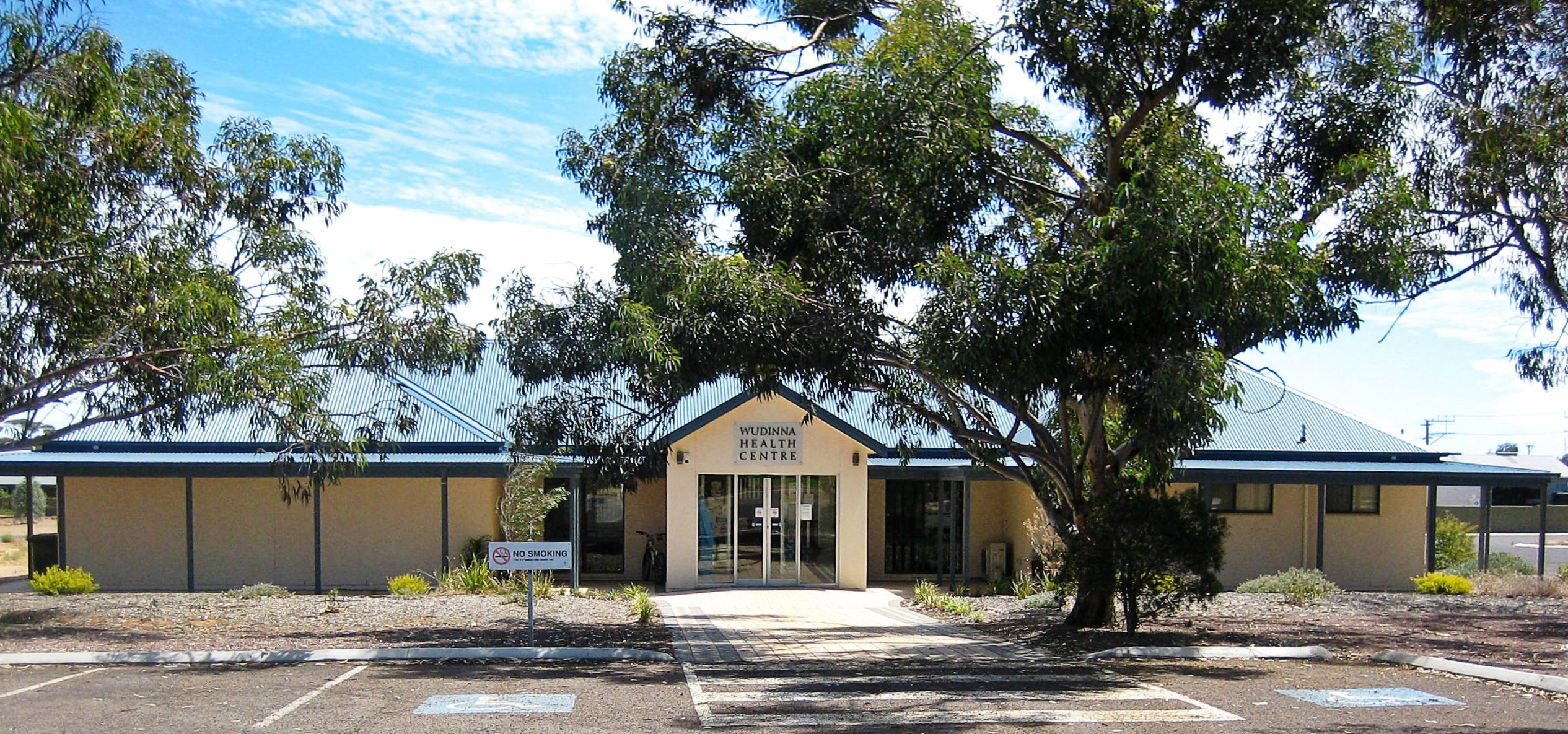 Wudinna Medical Centre
